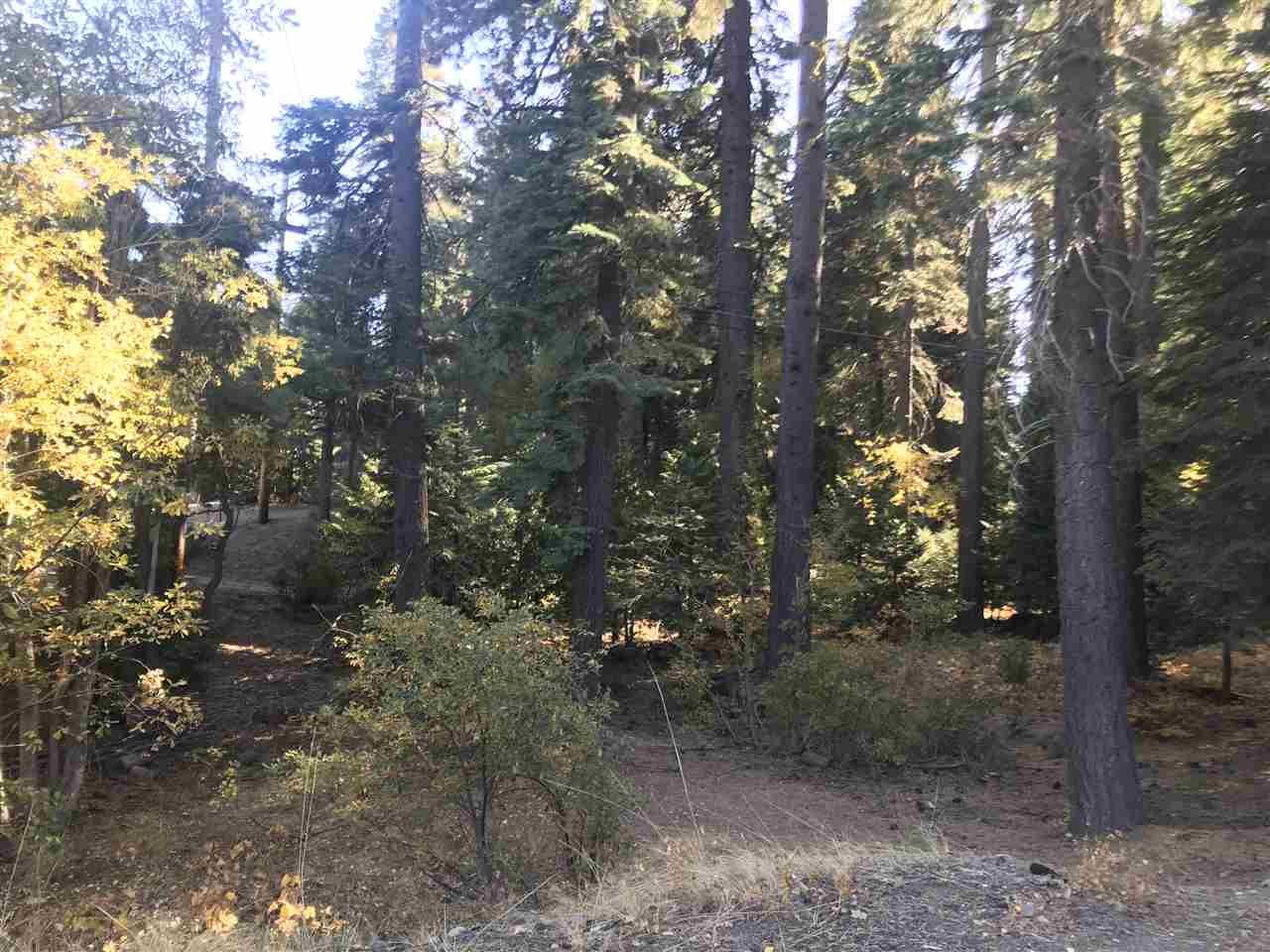 Image for 0000 West Lake Boulevard, Tahoe City, CA 96145