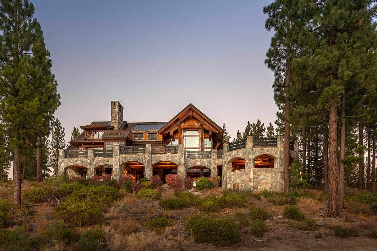 Image for 8207 Fallen Leaf Way, Truckee, CA 96161