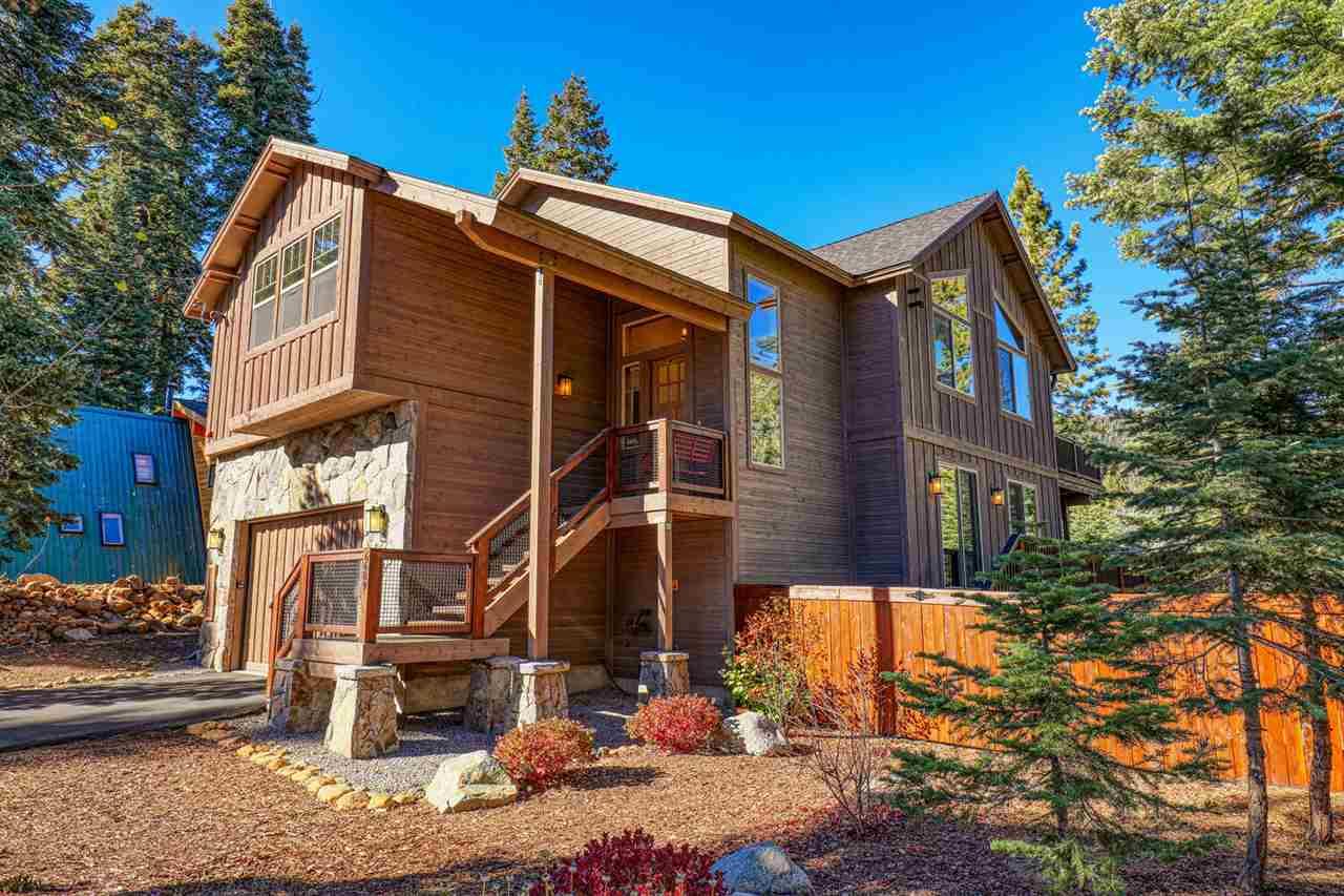 Image for 6689 Wildwood Road, Tahoe Vista, CA 96148