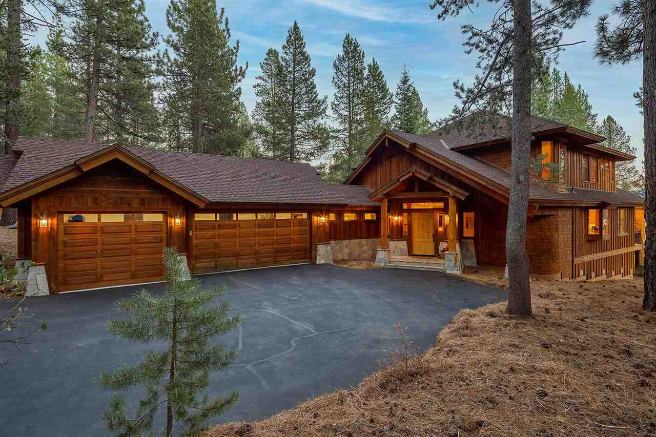 Image for 11854 Bennett Flat Road, Truckee, CA 96161