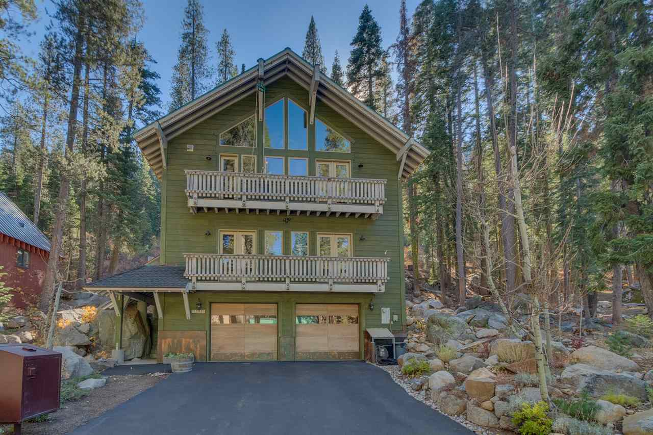 Image for 15651 Conifer Drive, Truckee, CA 96161
