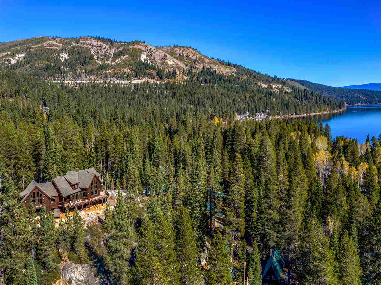 Image for 14072 Gates Look, Truckee, CA 96161