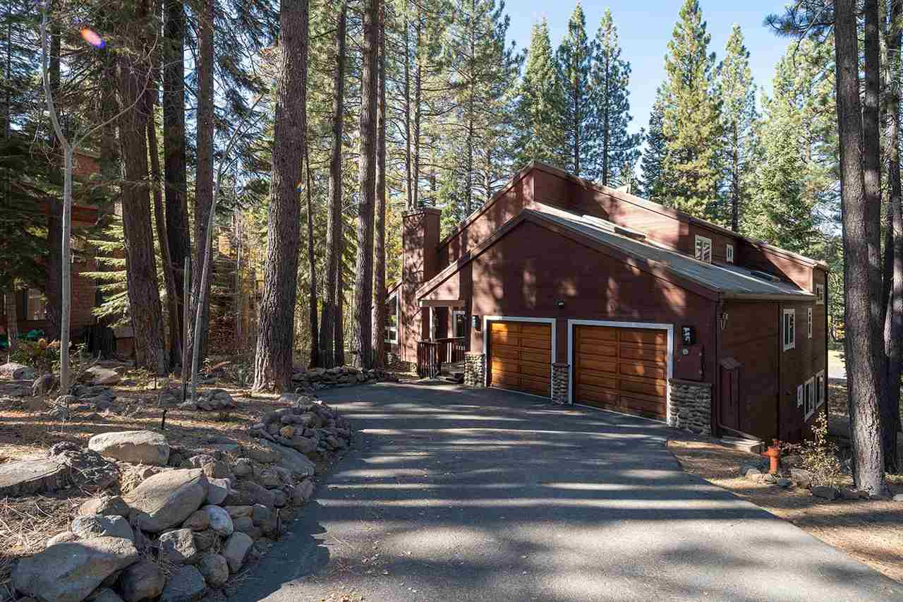 Image for 107 Basque, Truckee, CA 96161