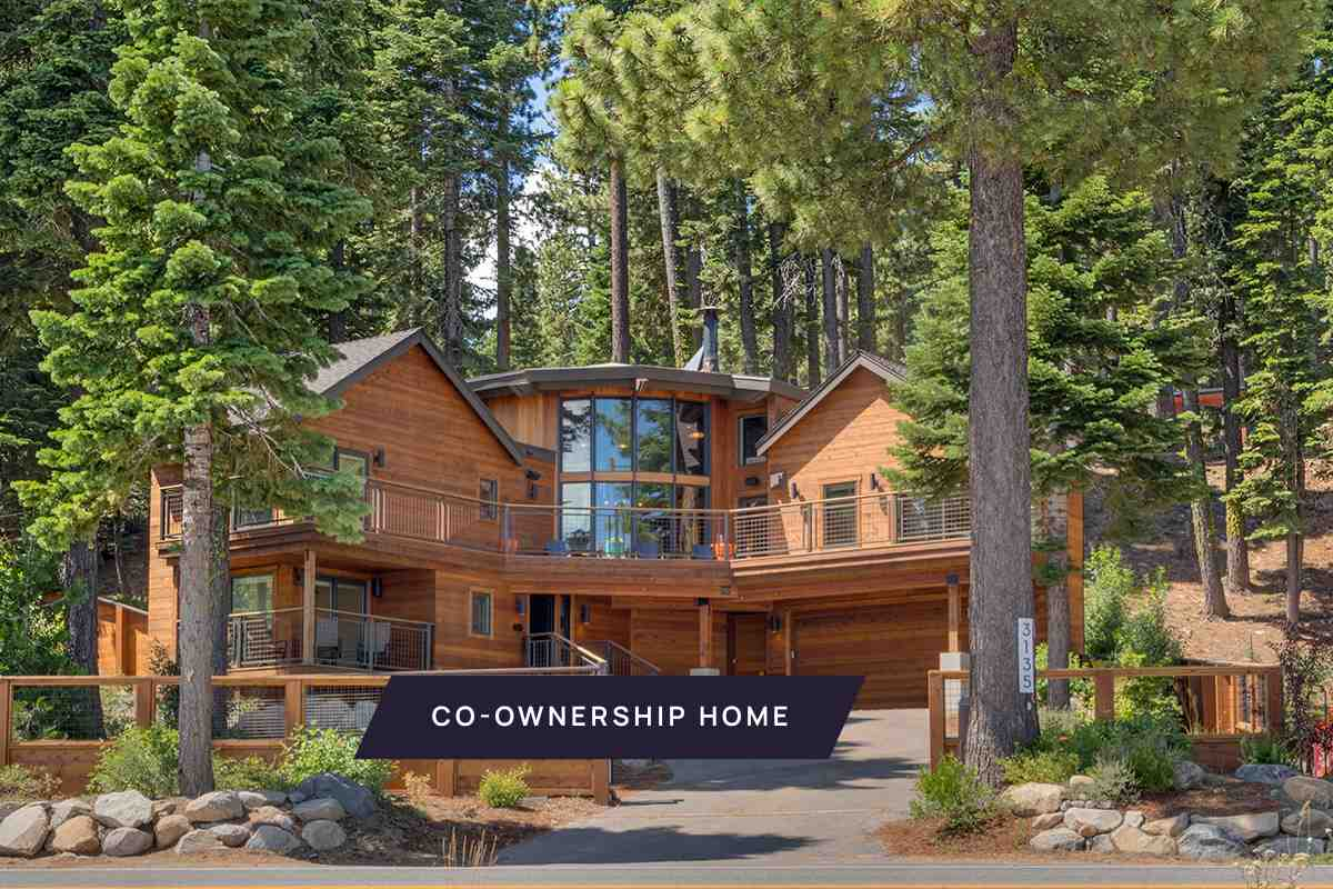 Image for 3135 C West Lake Boulevard, Homewood, CA 96141