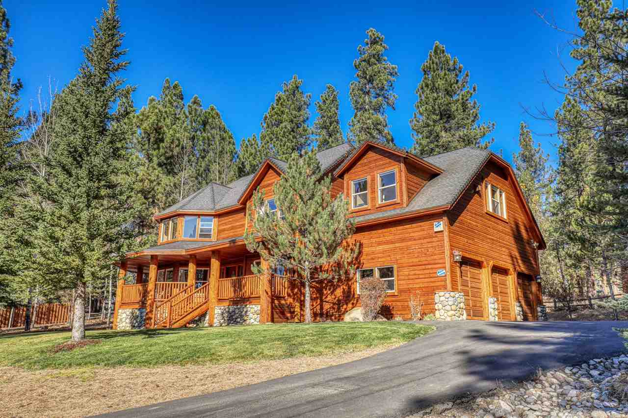 Image for 15874 Saint Albans Place, Truckee, CA 96161