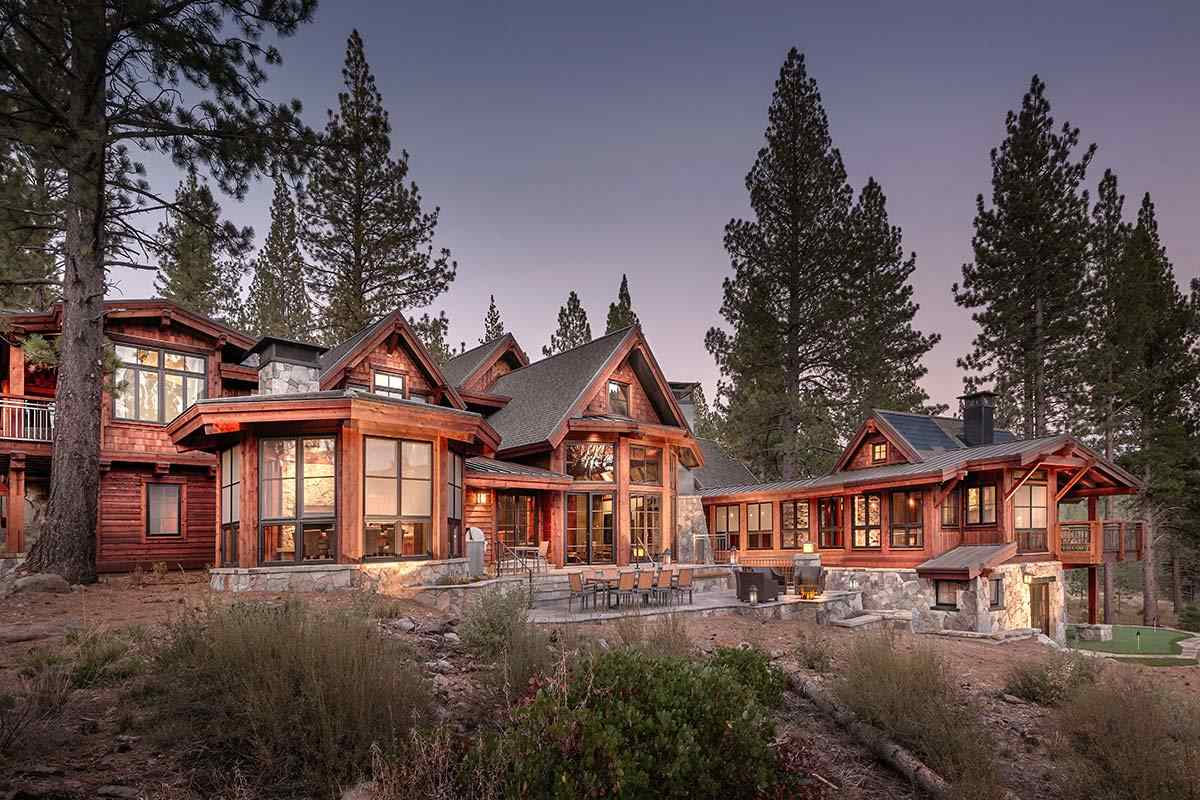 Image for 8818 Schroeder Way, Truckee, CA 96161