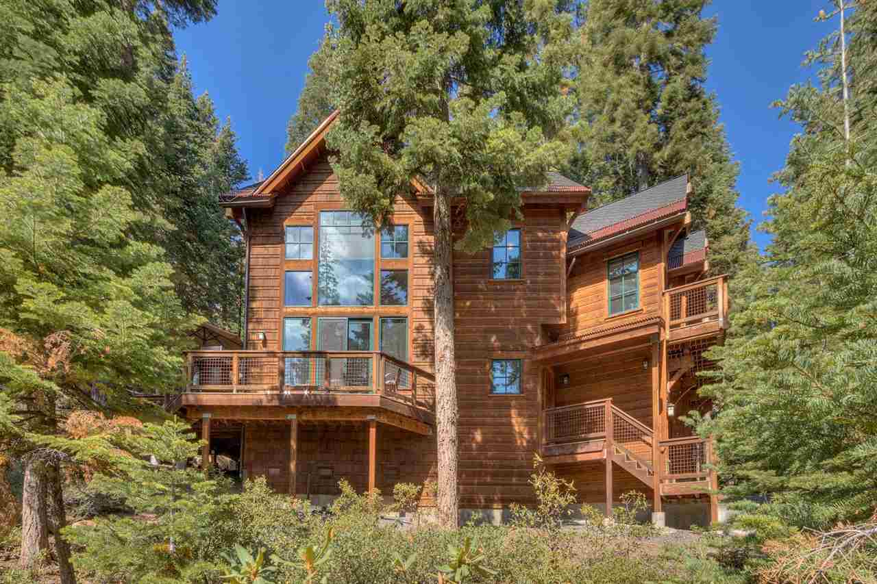 Image for 680 West Court, Carnelian Bay, CA 96140