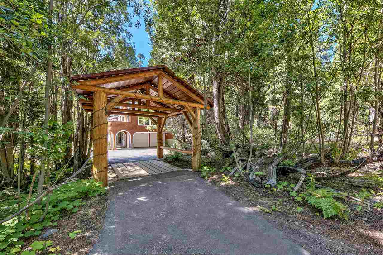 Image for 135 Old Mill Road, Tahoe City, CA 96145