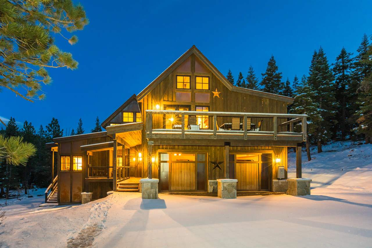 Image for 16346 Valley View Road, Truckee, CA 96161