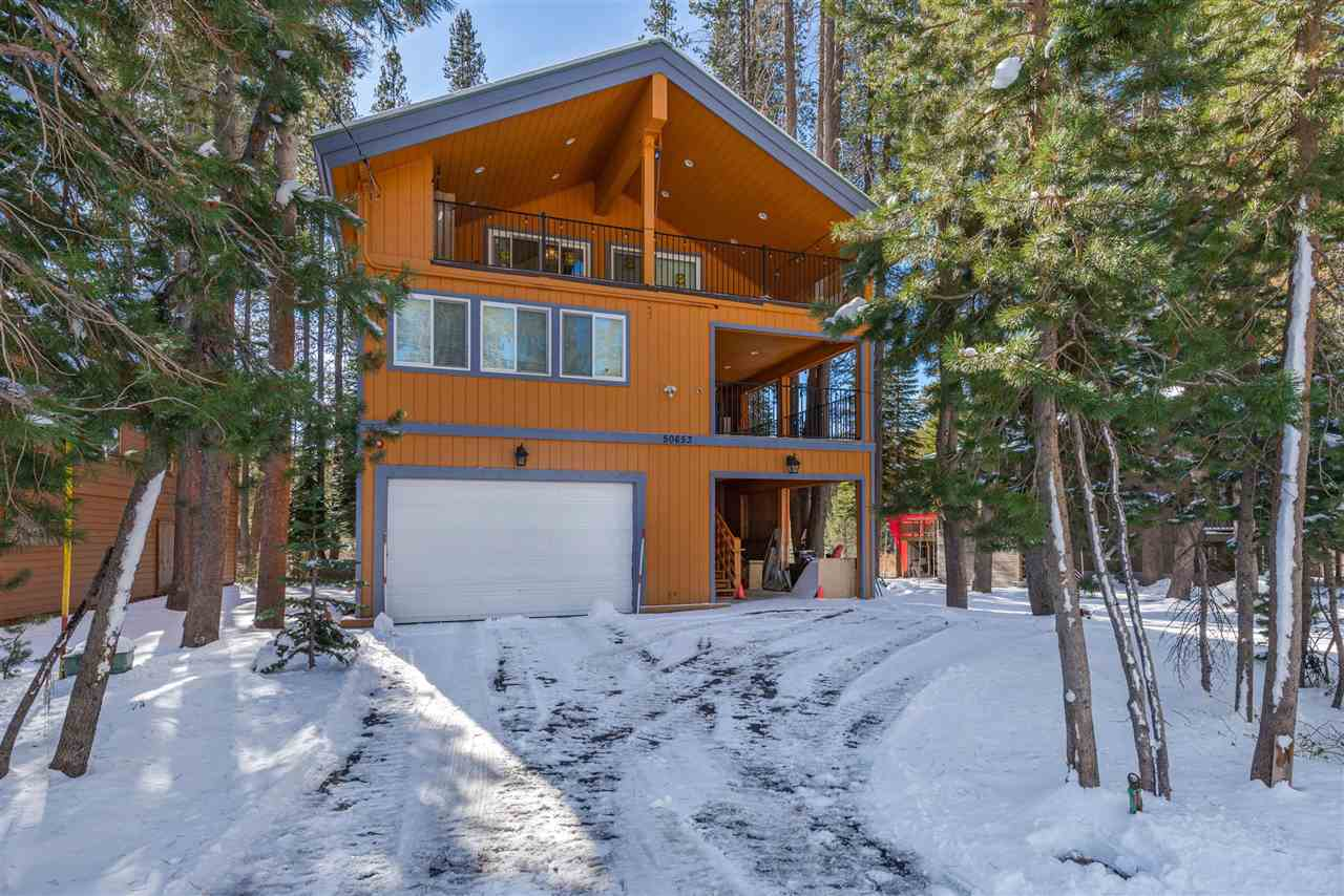 Image for 50653 Conifer Drive, Soda Springs, CA 95728