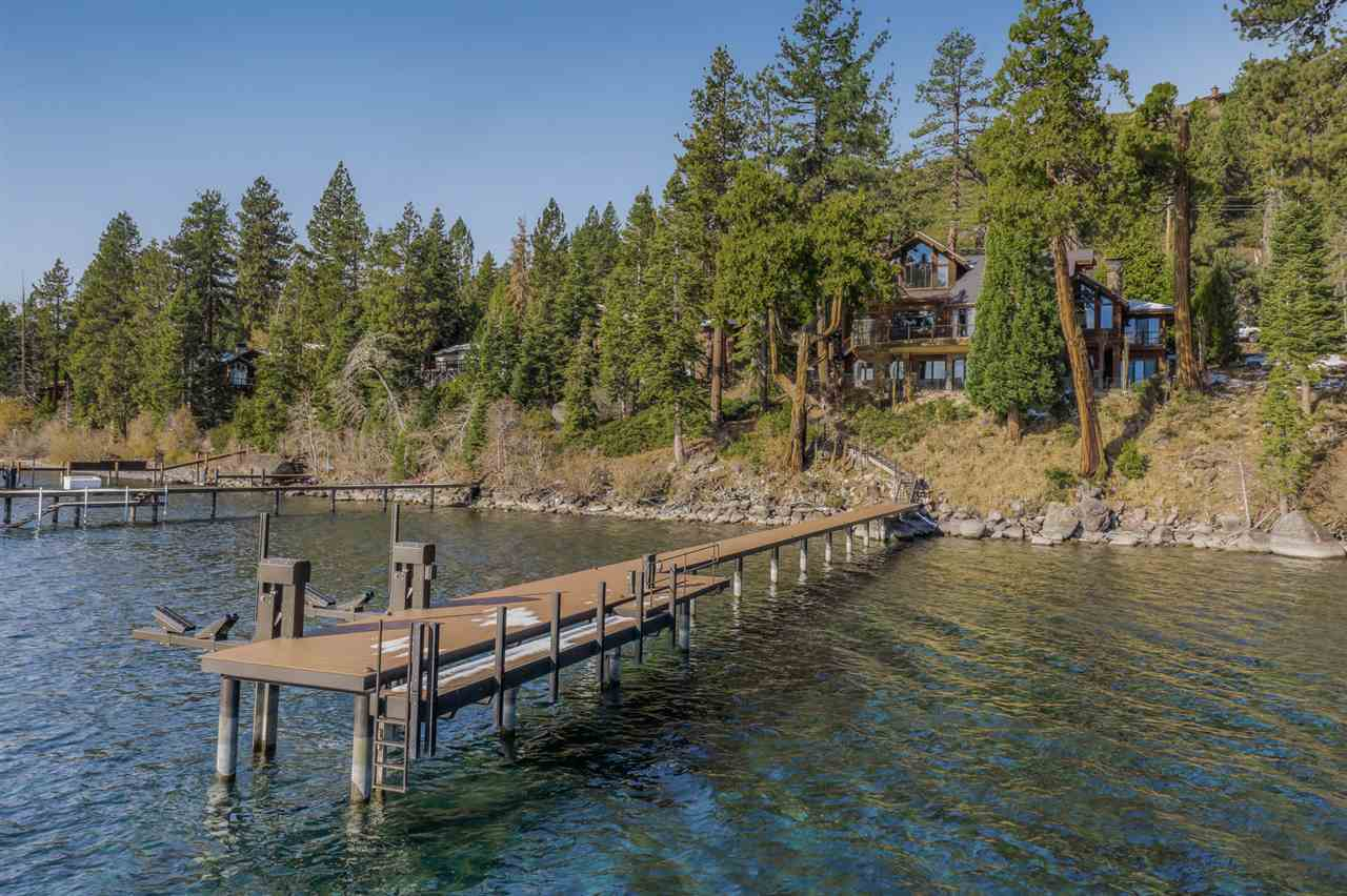 Image for 1530 North Lake Boulevard, Tahoe City, CA 96145