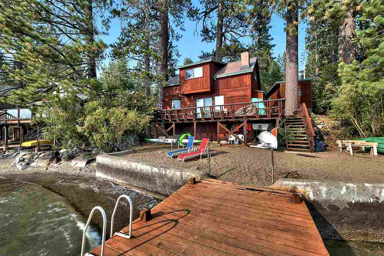 Image for 13099 Donner Pass Road, Truckee, CA 96161
