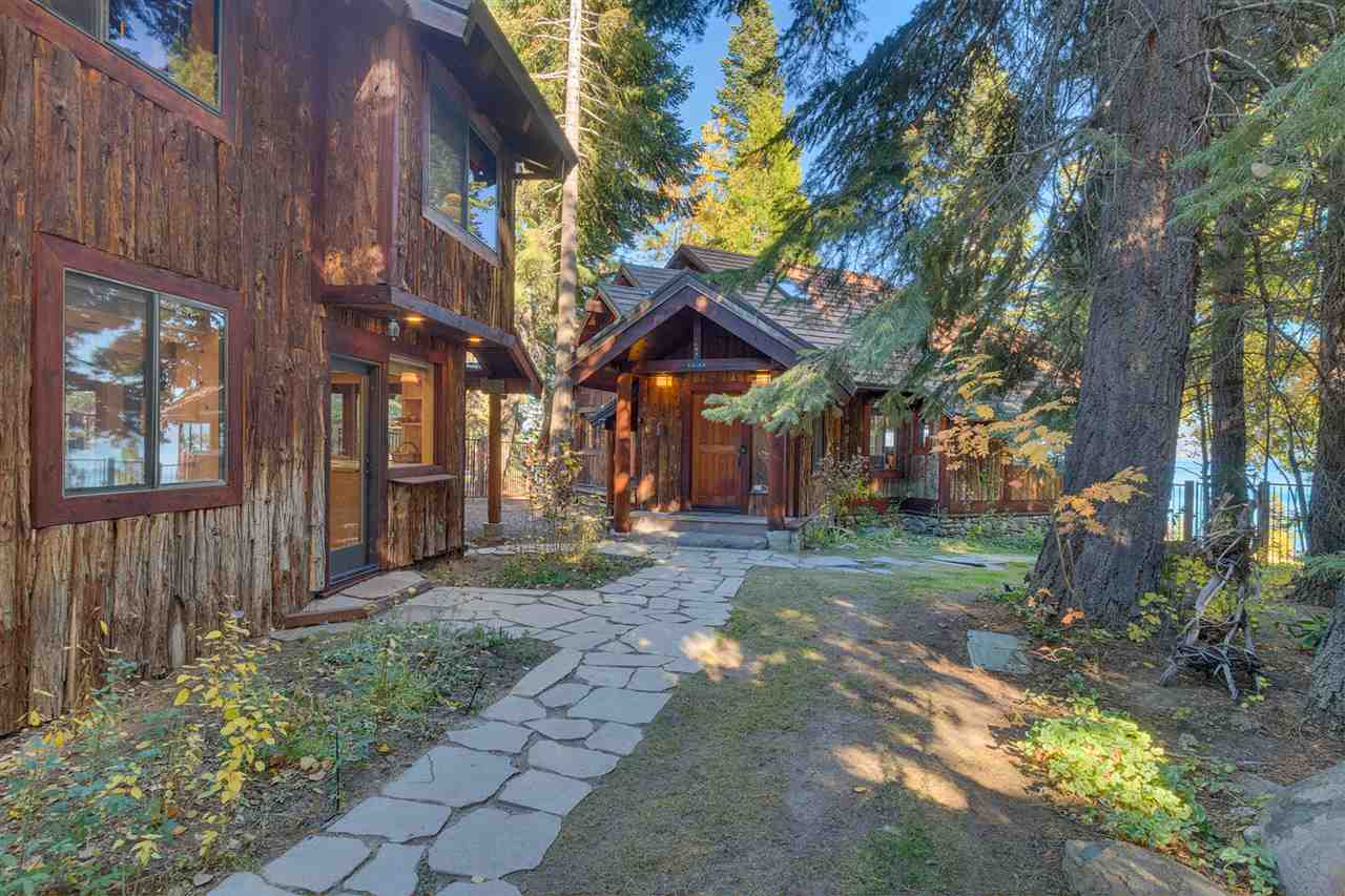 Image for 488 Old County Road, Carnelian Bay, CA 96140