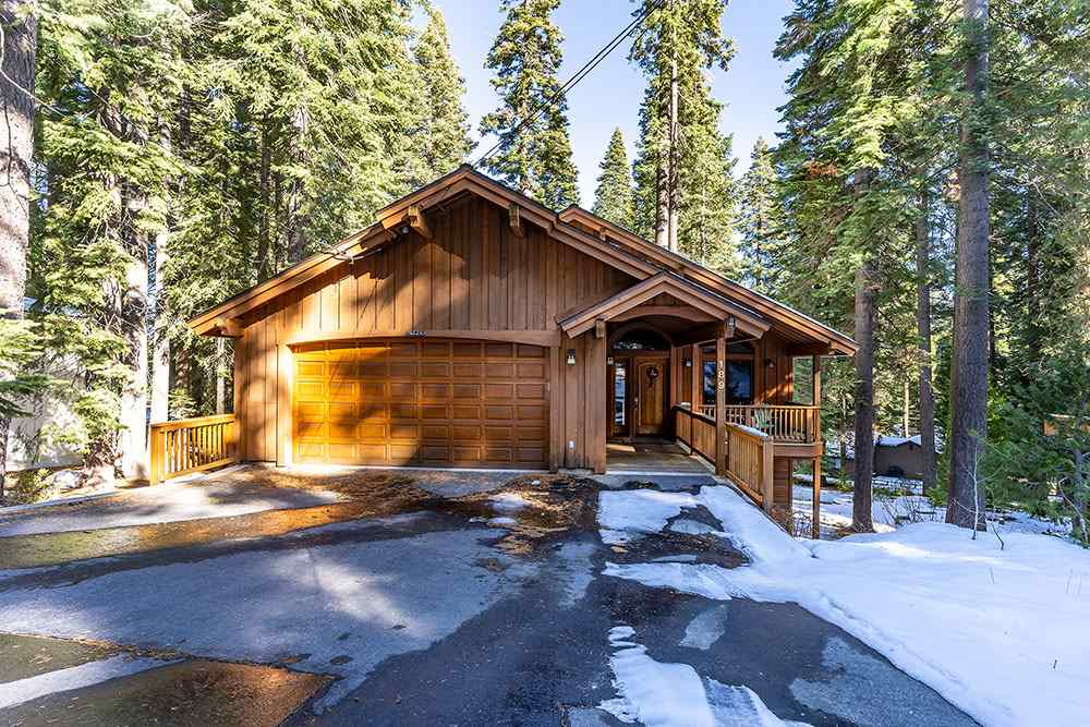 Image for 189 Simplon Pass Road, Homewood, CA 96145