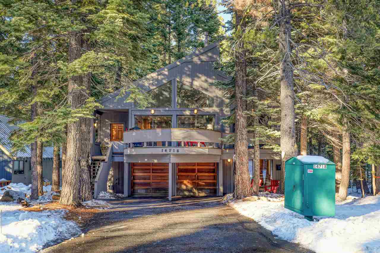 Image for 14718 Hansel Avenue, Truckee, CA 96161