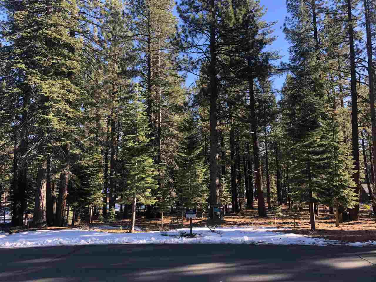 Image for 11079 Parkland Drive, Truckee, CA 96161