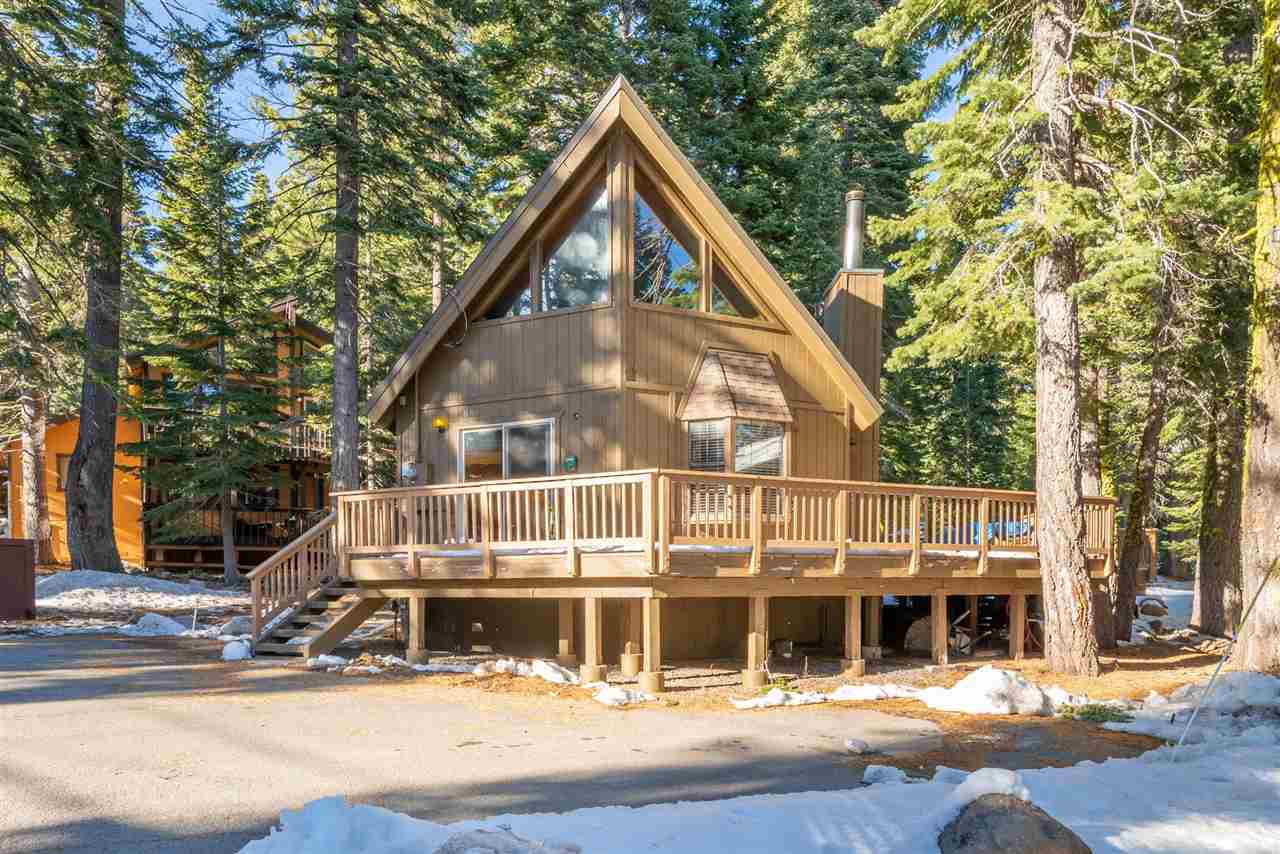 Image for 1890 Silver Tip Drive, Tahoe City, CA 96145-0000