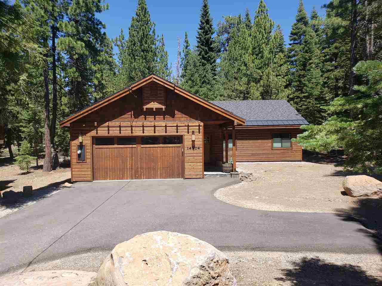 Image for 11480 Lausanne Way, Truckee, CA 96161