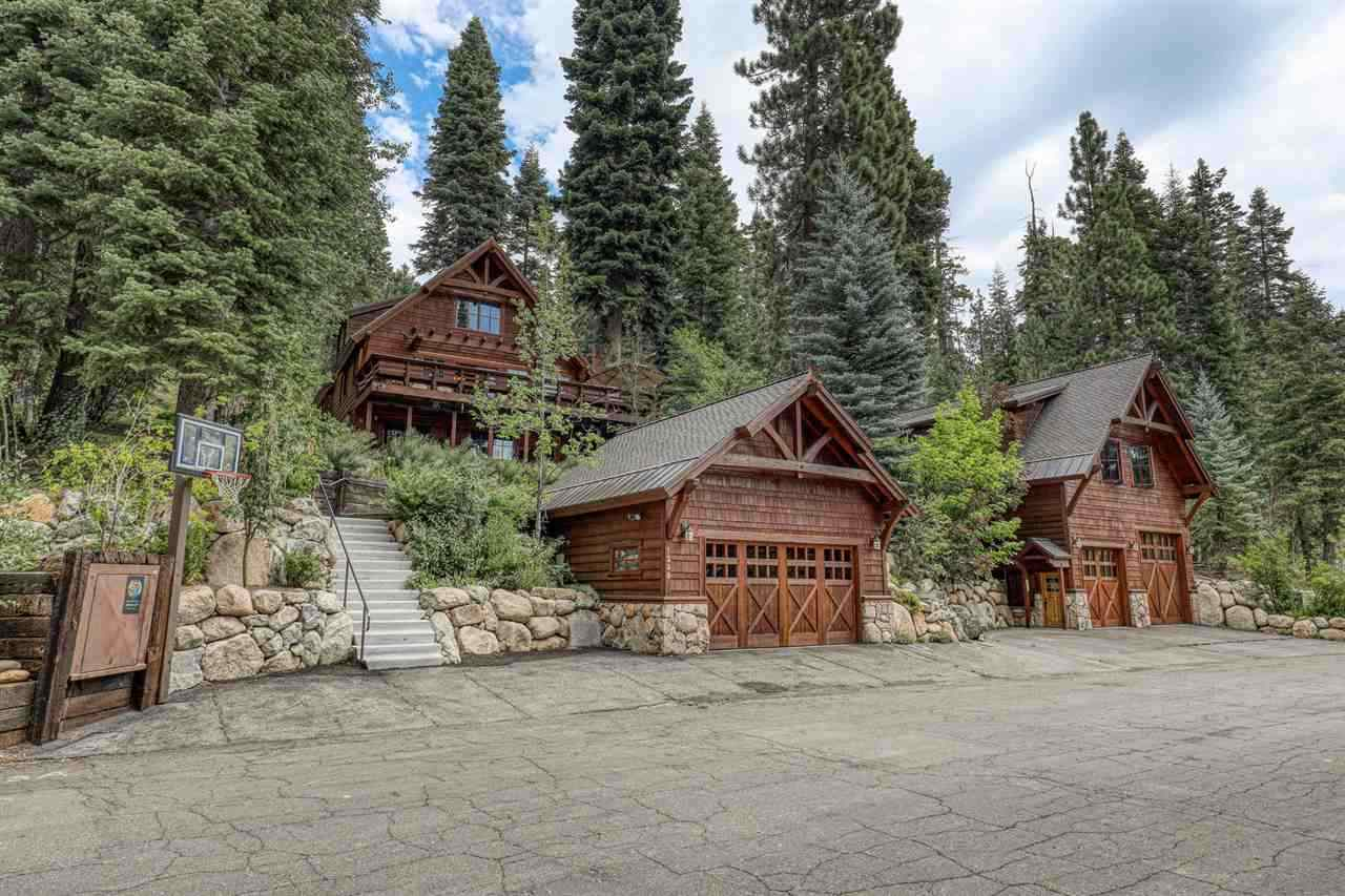 Image for 1296 Jester Court, Tahoe Vista, CA 96148