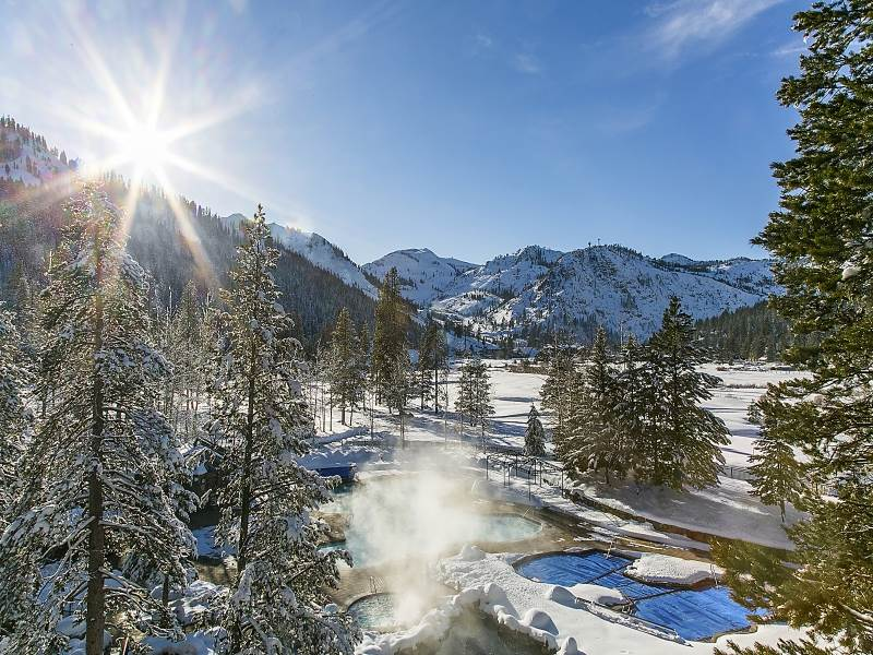 Image for 400 Squaw Creek Road, Squaw Valley, CA 96146