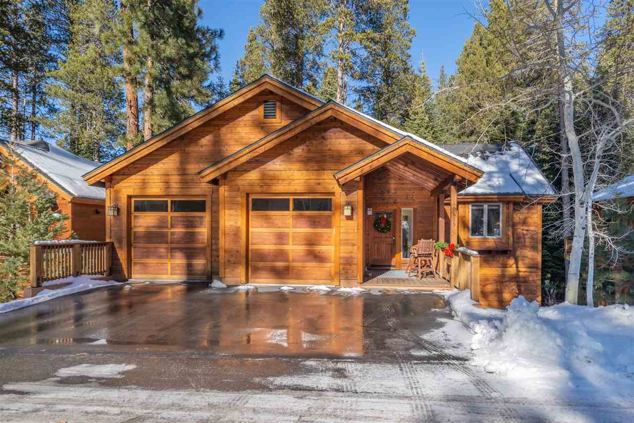 Image for 10615 Winter Creek Loop, Truckee, CA 96161