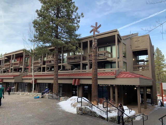Image for 2000 North Village Drive, Truckee, CA 96161-9999
