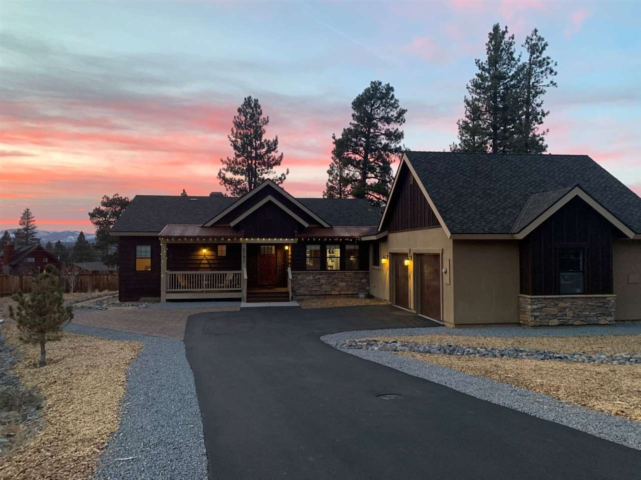 Image for 10170 Stamford Court, Truckee, CA 96161-1652