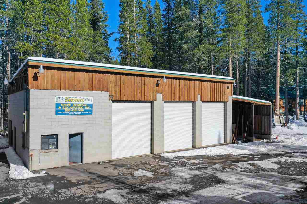 Image for 21880 Donner Pass Road, Soda Springs, CA 95728