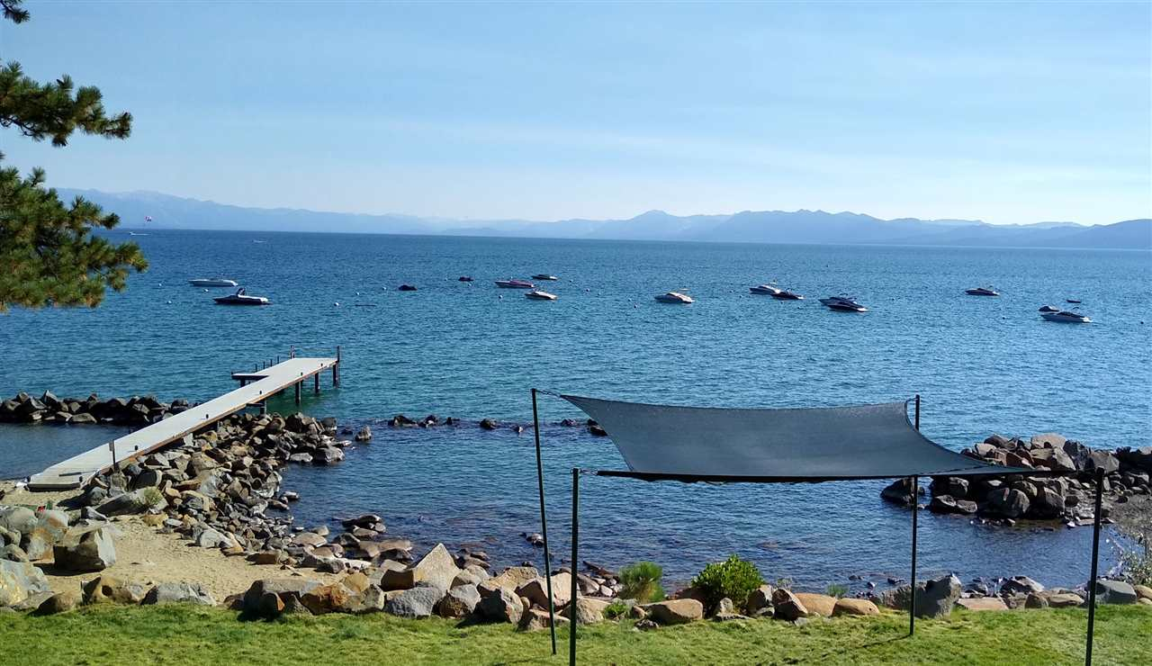 Image for 7610 North Lake Boulevard, Tahoe Vista, CA 96148