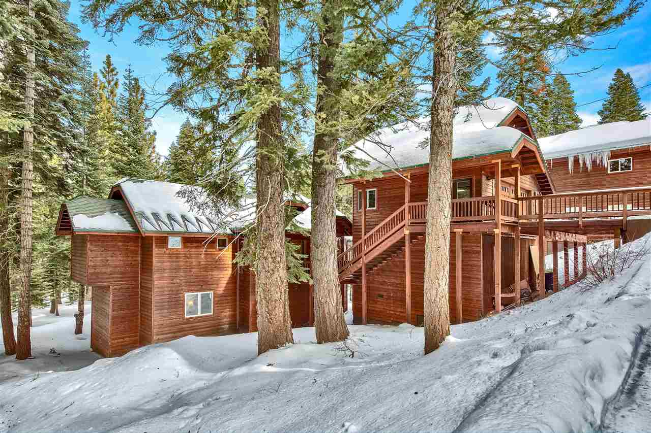Image for 12425 Skislope Way, Truckee, CA 96161-6620