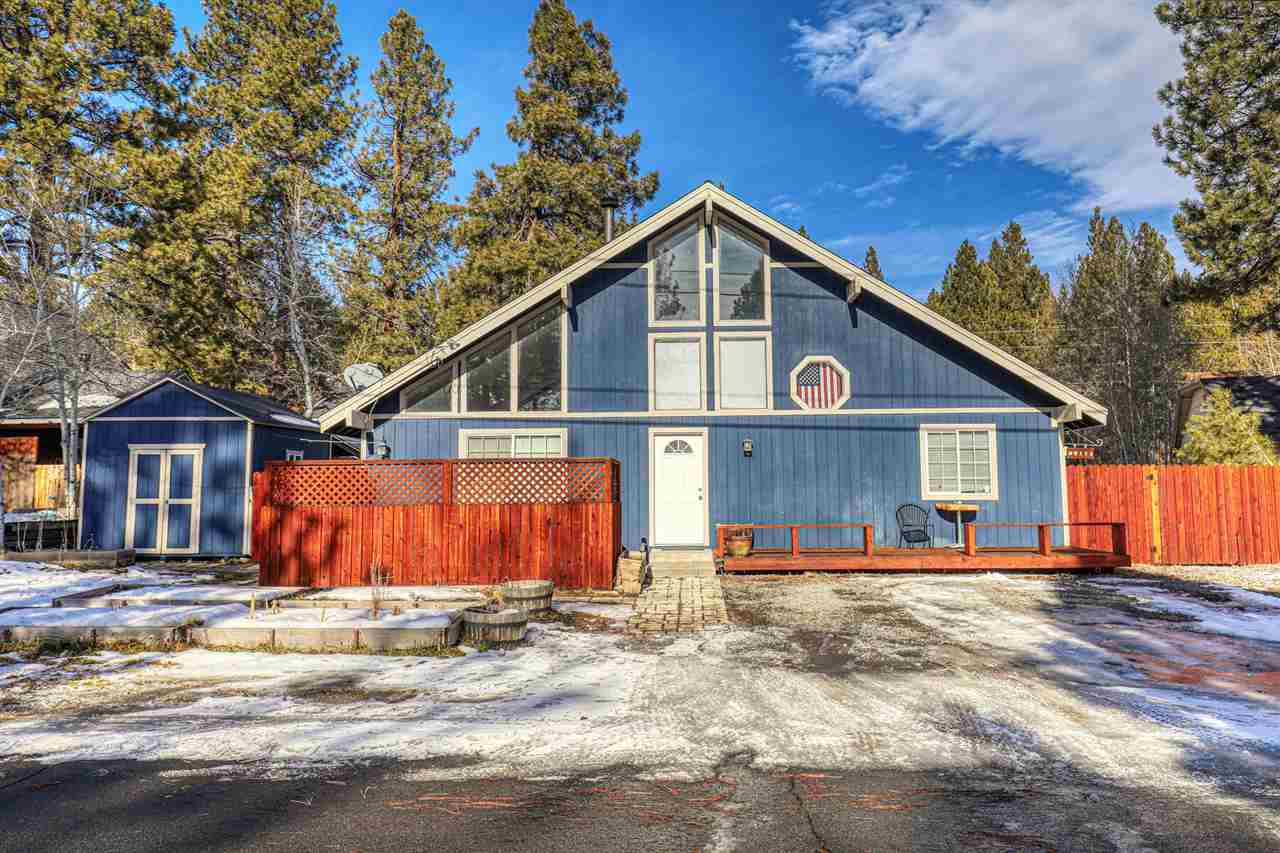 Image for 11957 Highland Avenue, Truckee, CA 96161