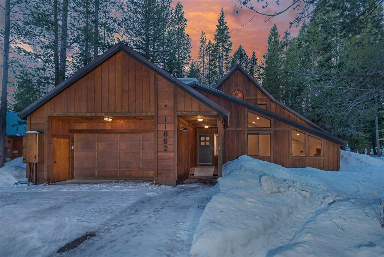 Image for 11862 Chateau Way, Truckee, CA 96161