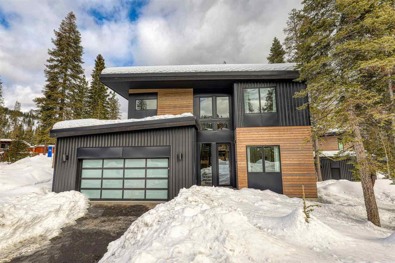 Image for 000 Palisades Circle, Olympic Valley, CA 96146