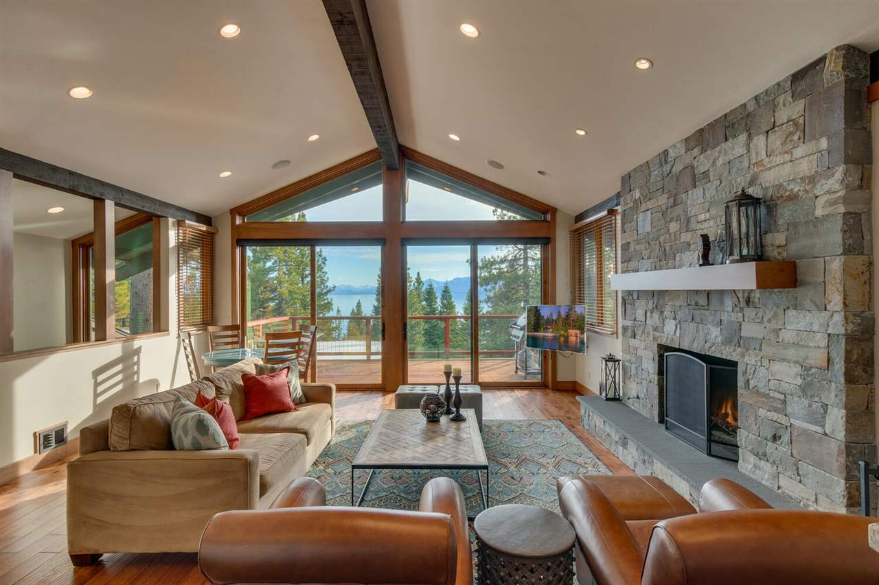 Image for 66 Trinity Court, Tahoe City, CA 96145