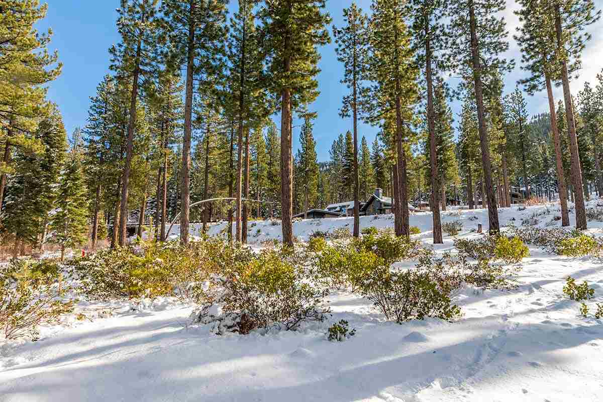 Image for 8243 Ehrman Drive, Truckee, CA 96161