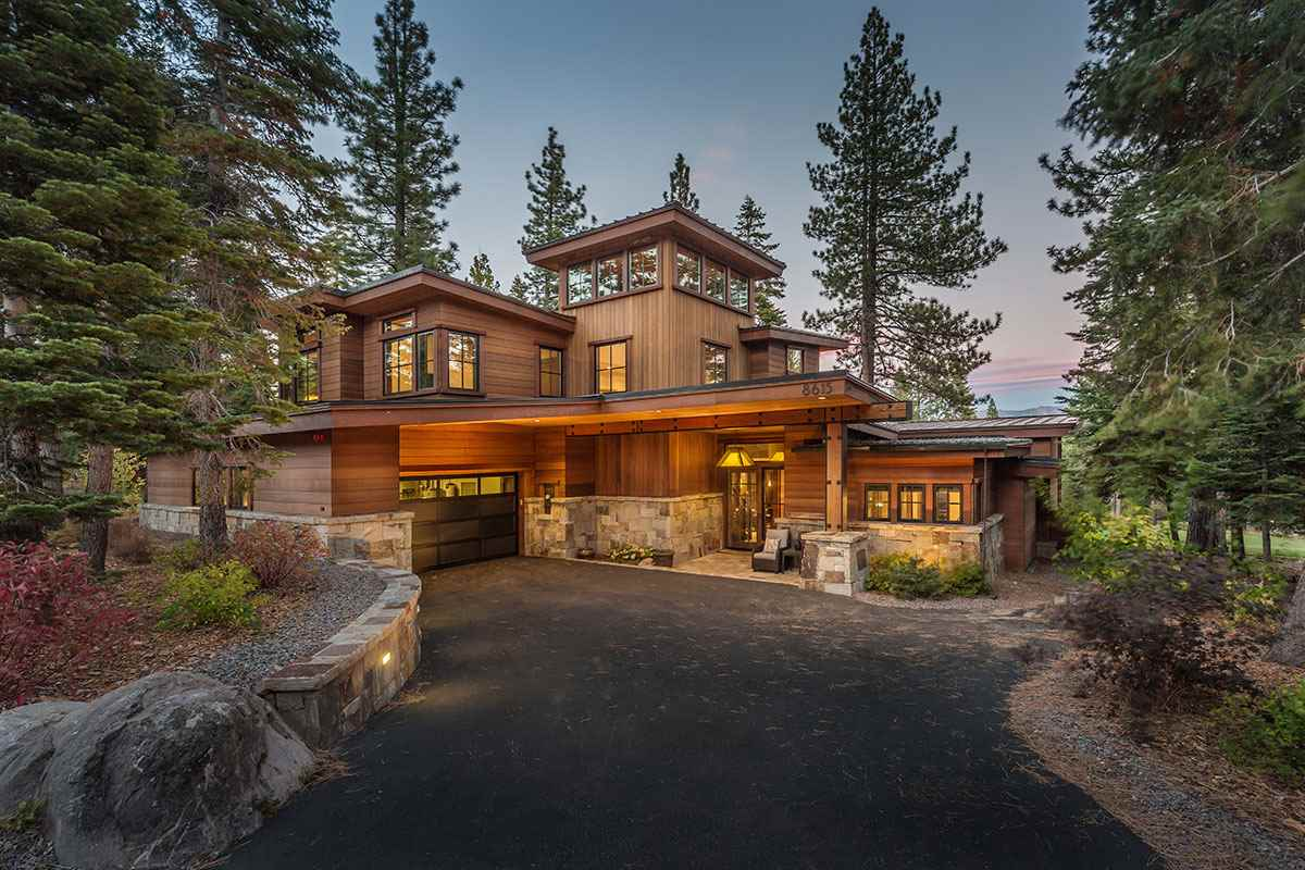 Image for 8615 Huntington Court, Truckee, CA 96161