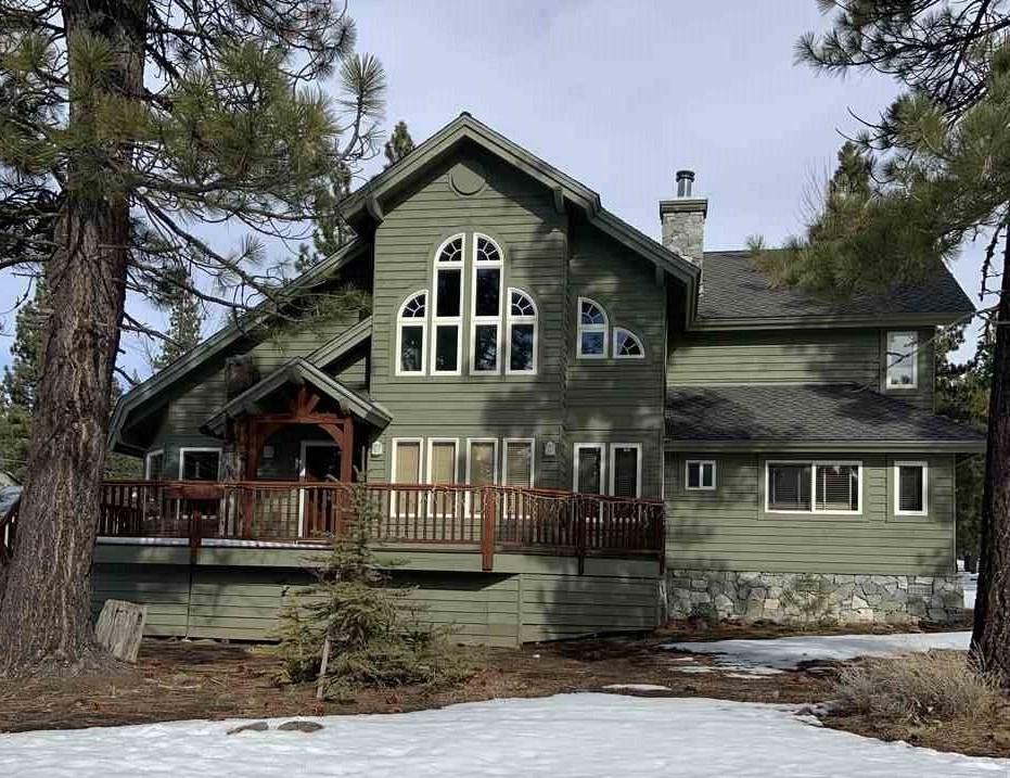 Image for 13342 Roundhill Drive, Truckee, CA 96161