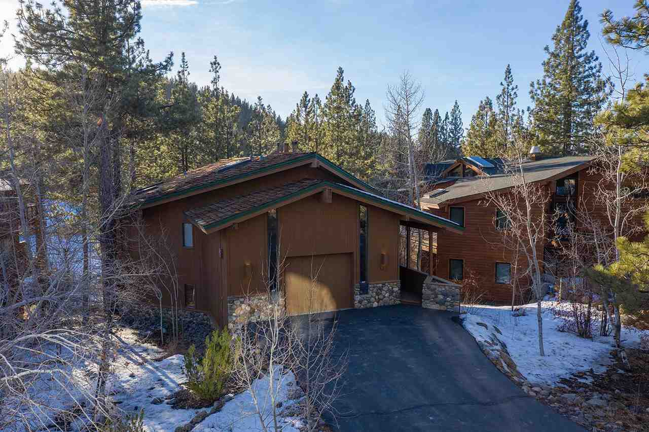 Image for 351 Skidder Trail, Truckee, CA 96161-3931