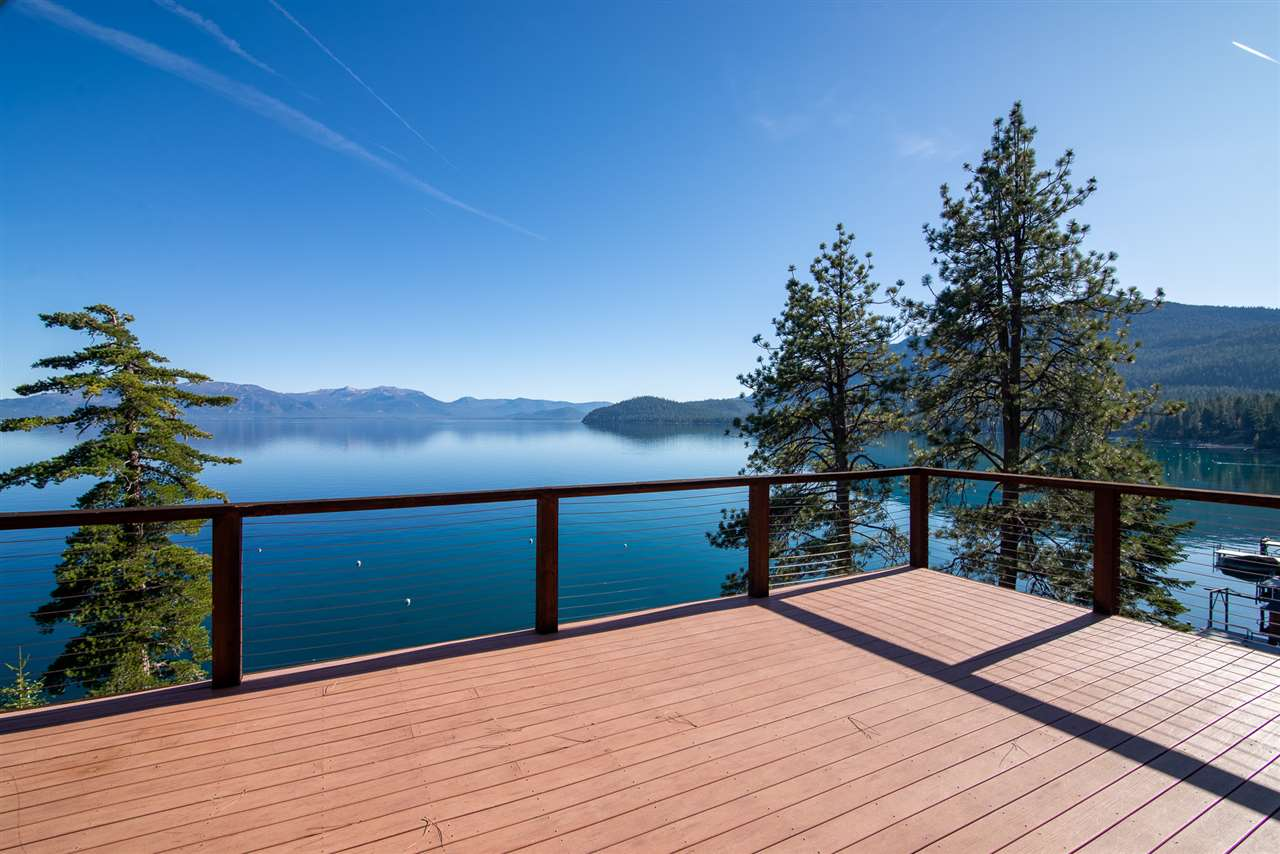 Image for 8325 Meeks Bay Avenue, Rubicon Bay, CA 96142