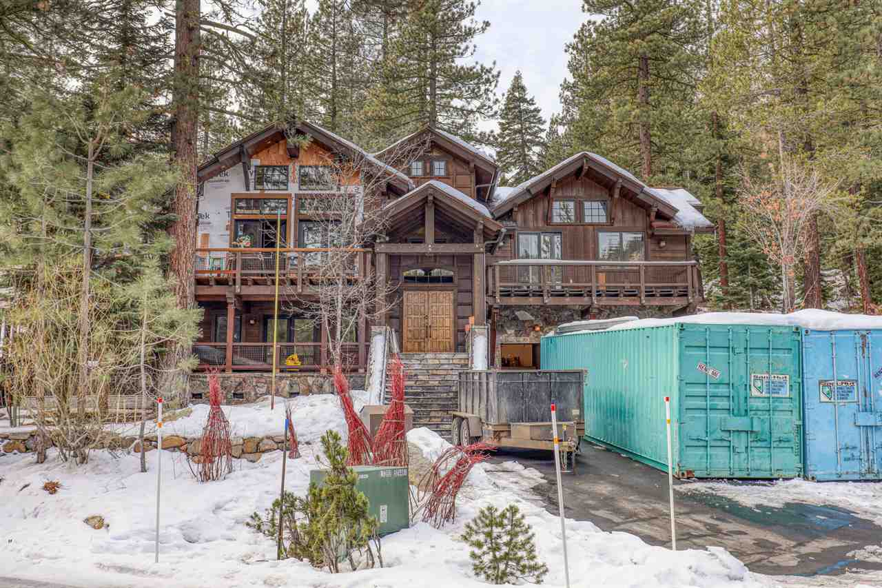 Image for 247 Shoshone way, Olympic Valley, CA 96146