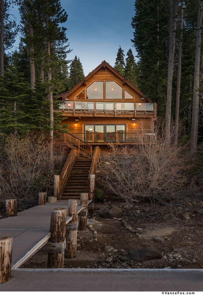 Image for 15016 South Shore Drive, Truckee, CA 96161