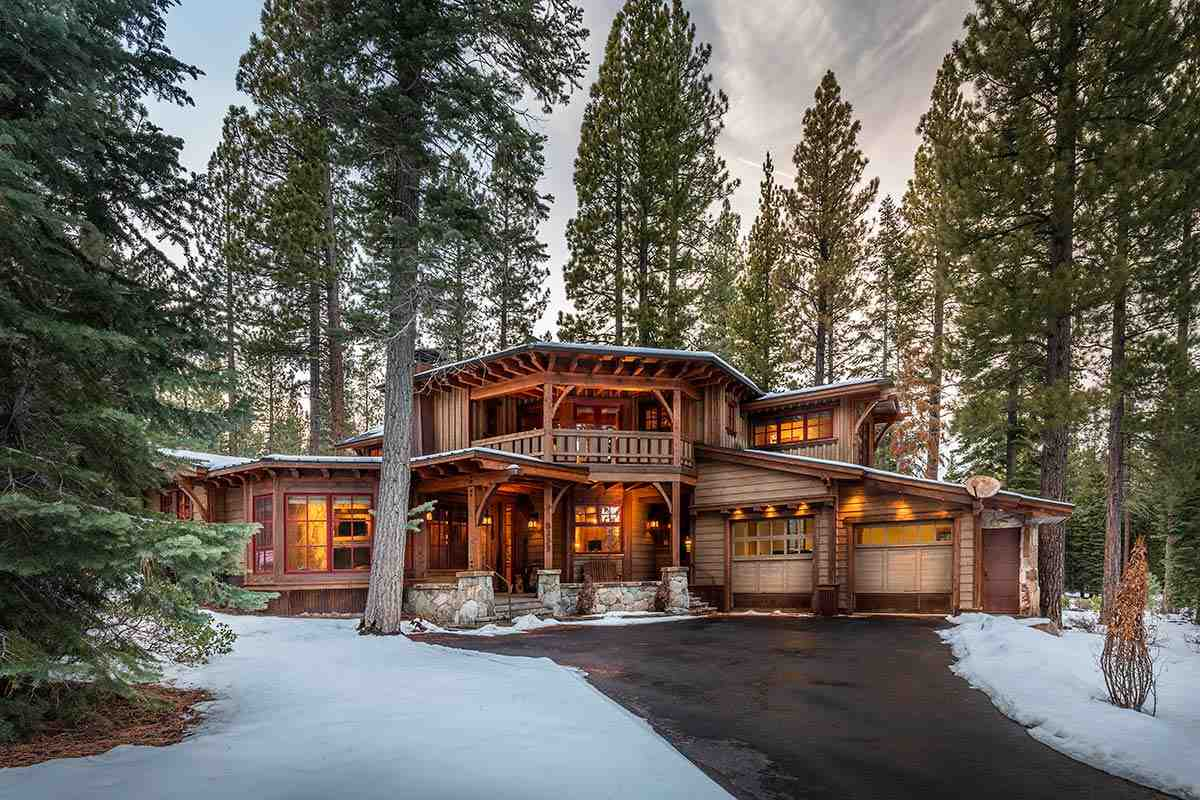 Image for 8233 Olana Court, Truckee, CA 96161