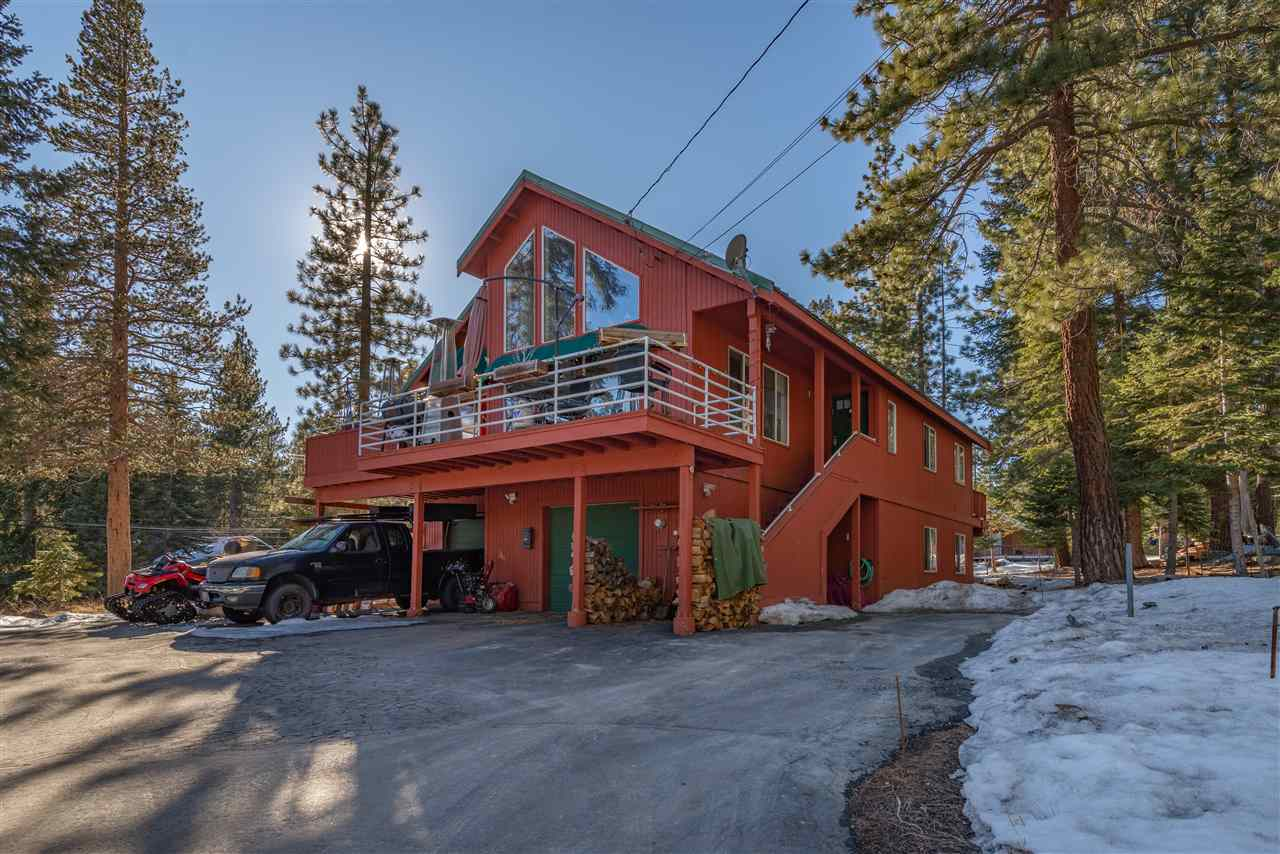Image for 12889 Davos Drive, Truckee, CA 96161