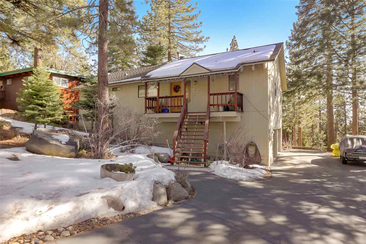 Image for 3110 Panorama Drive, Tahoe City, CA 96145