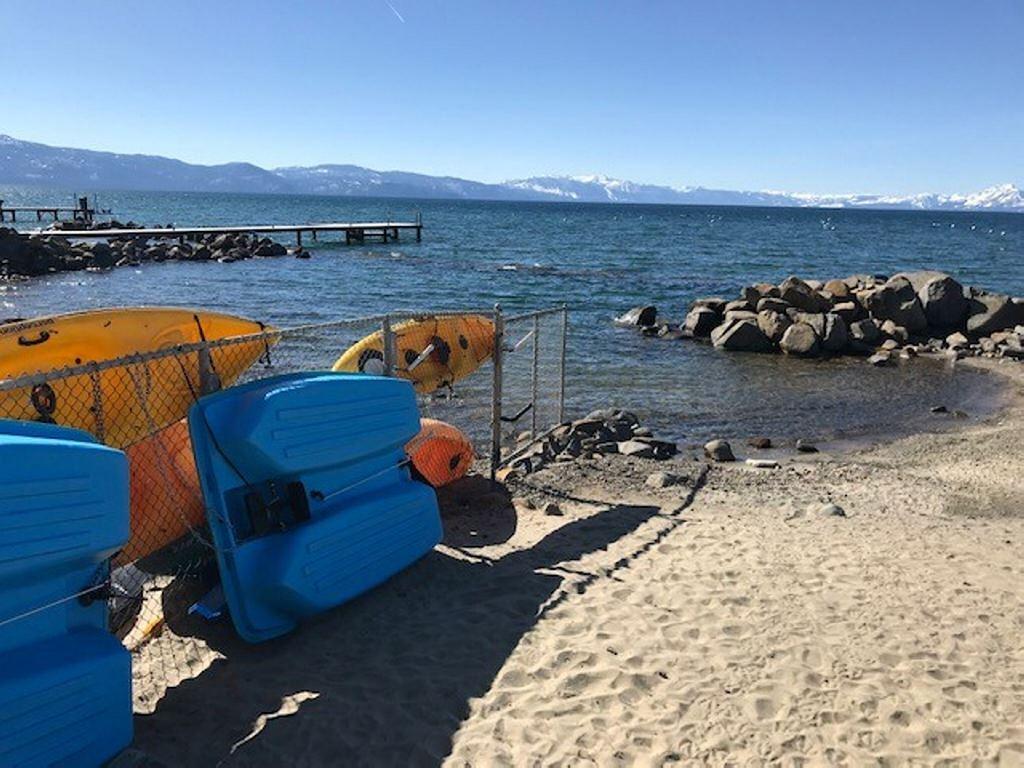 Image for 7600 North Lake Boulevard, Tahoe Vista, CA 96143