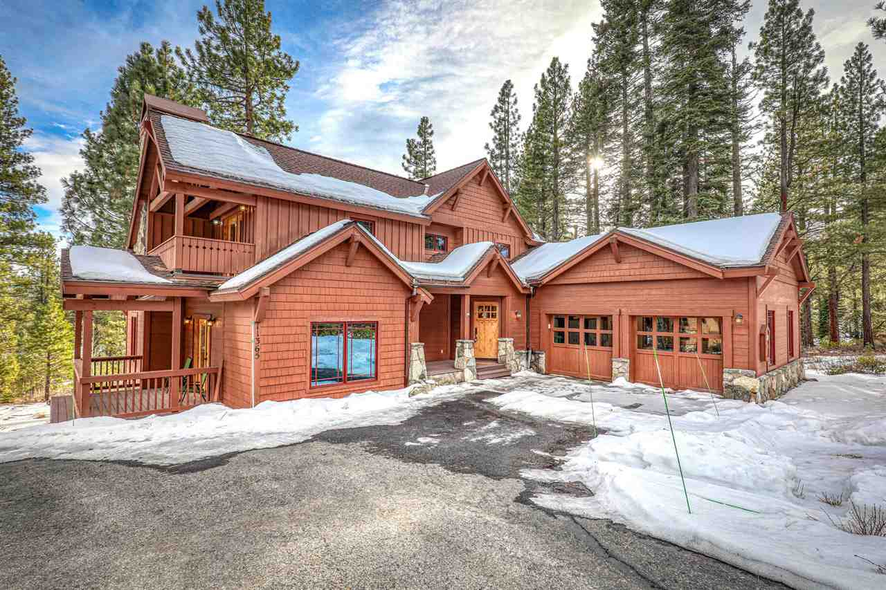 Image for 11365 China Camp Road, Truckee, CA 96161
