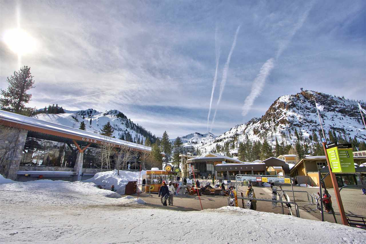 Image for 1880 Village South Road, Olympic Valley, CA 96146-0000