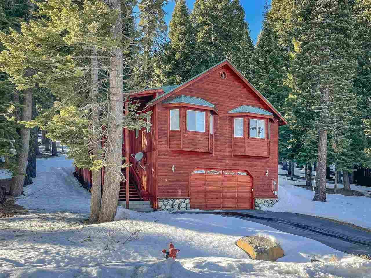 Image for 12728 Skislope Way, Truckee, CA 96161
