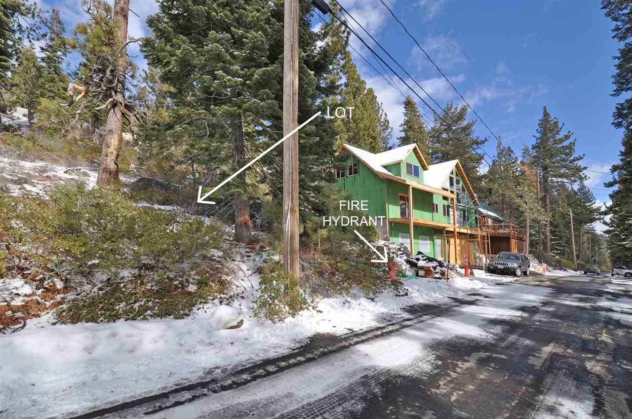 Image for 14570 Denton Avenue, Truckee, CA 96161-3616