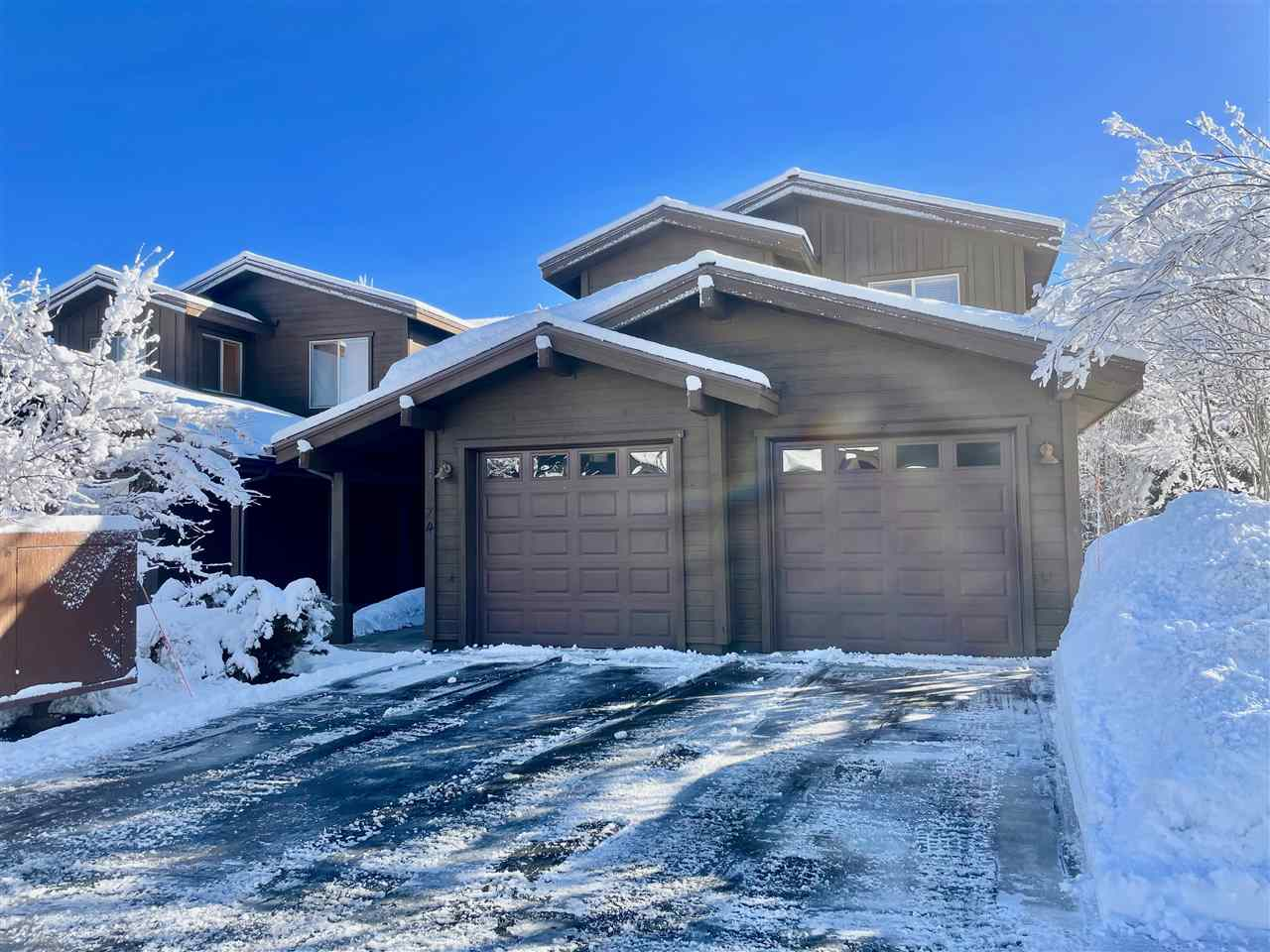 Image for 11574 Dolomite Way, Truckee, CA 96161